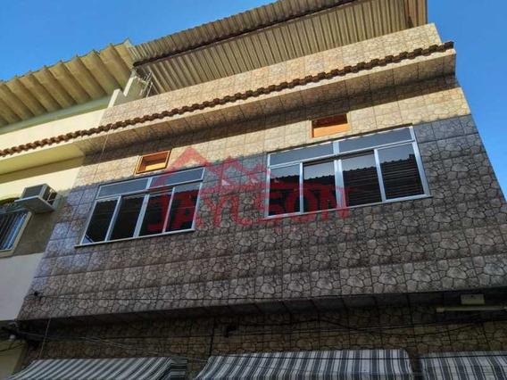 Casa Duplex De Vila - 04 Quartos - Piedade - Mecv40011