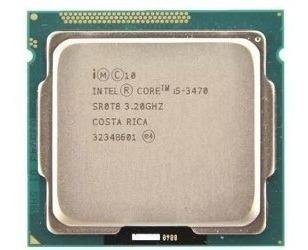 Processador I5 3470