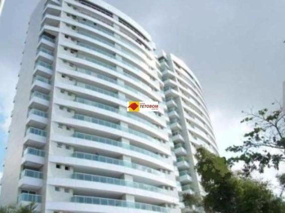 Apartamento Luxo Rio Vermelho - Salvador (ba) Maison Montmartre - Ap03008 - 34370411