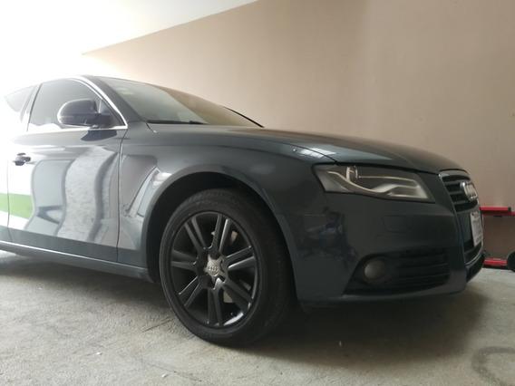Audi A4 1.8t Luxury 2009