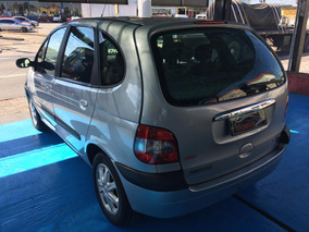 Renault Scenic Expression 1.6