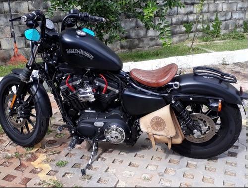 Harley Davidson  Xl 883 Iron Abs