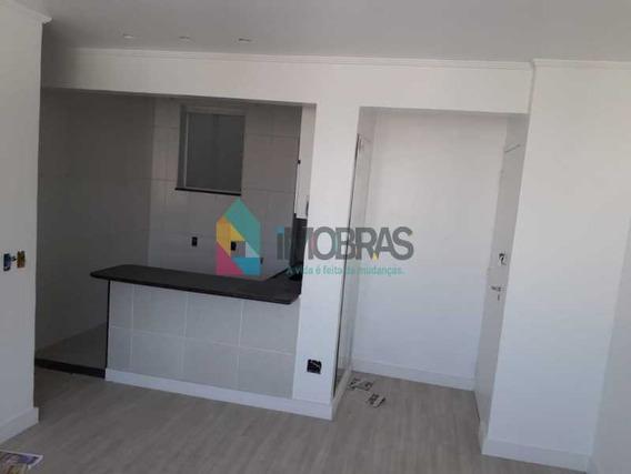 Apartamento-à Venda-humaitá-rio De Janeiro - Boap20626
