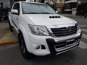 Toyota Hilux 3.0 Cd Srv Limited 171cv 4x4 2015 As Automobili