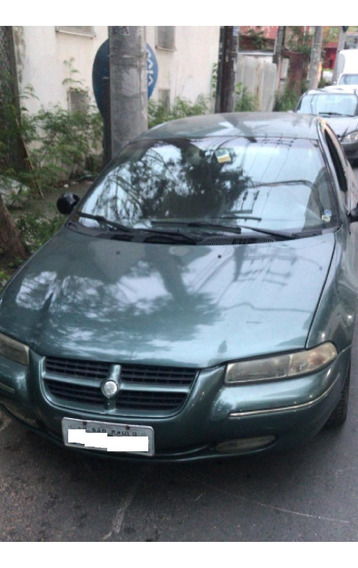 Chrysler Stratus 2.5 V6 Ano 1996 - Vendendo Urgente !