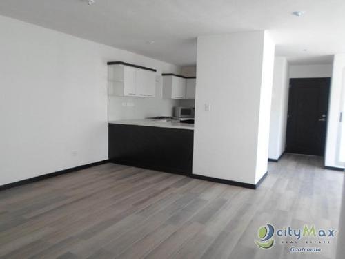 Apartamentos En Zona 10 Ciudad Guatemala  - Pva-011-02-16-2