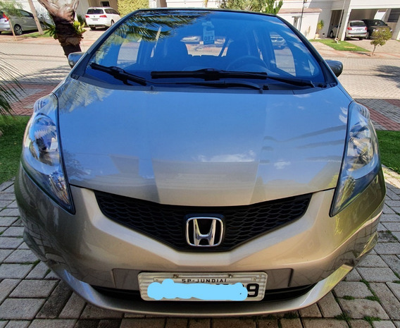 Honda Fit Lxl Flex