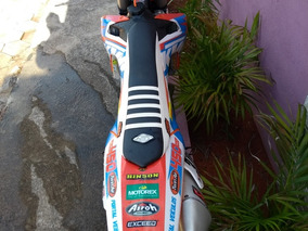 Ktm Sxf 450 2013