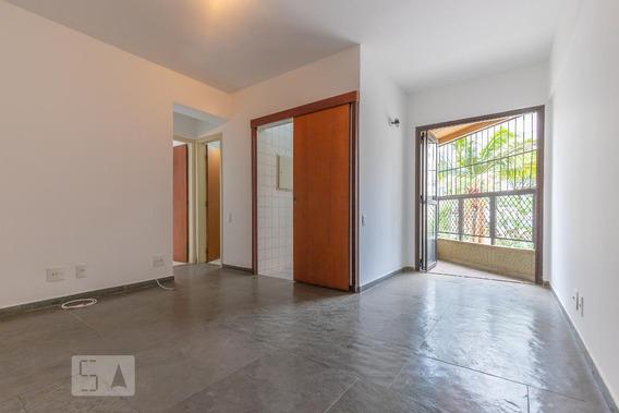 Apartamento Para Aluguel - Cambuí, 1 Quarto, 50 - 892997133