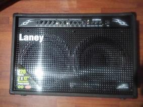 Amplificador Laney Lx120rtwin *como Nuevo, Negociable