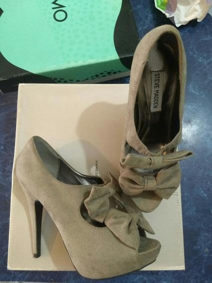 Zapatos Importados Steve Madden