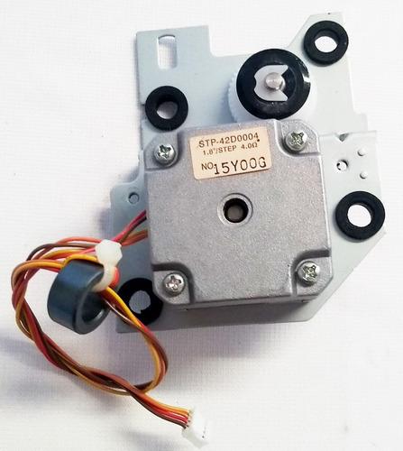 Imagem 1 de 7 de Motor Modulo Scaner Mfc-8860 Dcp - 8080 / 8085 / 8890