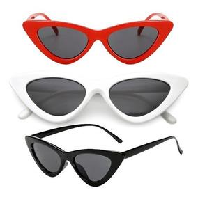 218636188 Oculo Gatinho Vintage De Sol - Óculos com o Melhores Preços no ...