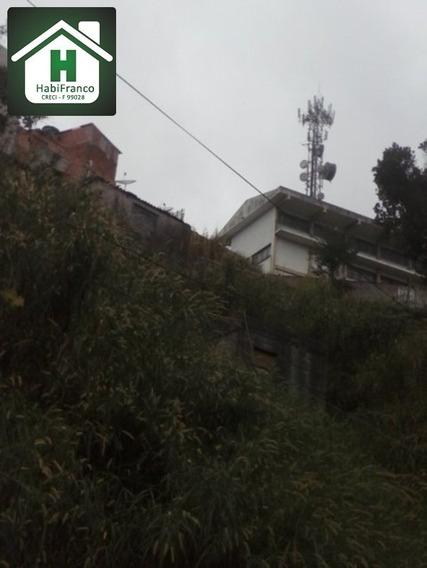 Terreno, Aclive, Boa Localização, Ideal Para Construção De Sobrados - Te00026 - 32625484