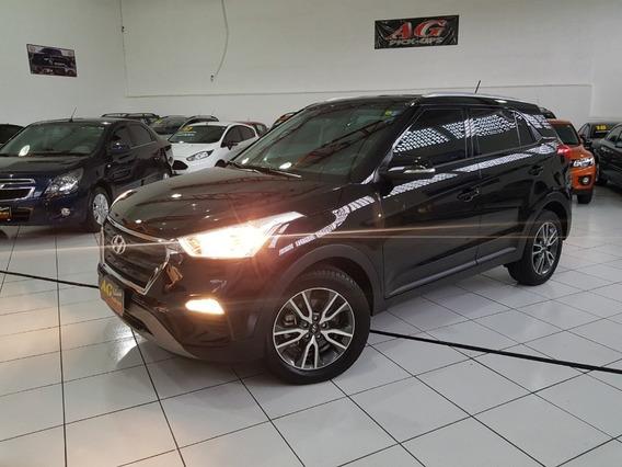 Hyundai Creta Pulse Plus 2019 Único Dono 17.300km