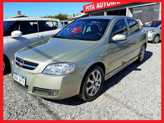 Vendo Financio Chevrolet Astra Gls 2011 Extra Full
