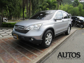 Honda Cr-v Ex Cc2400 4x4 At