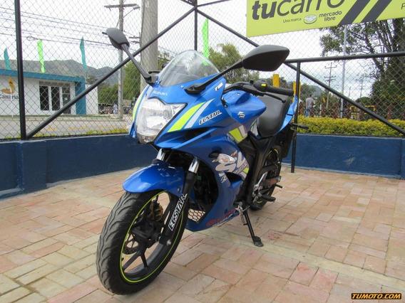 Suzuki Gixxer Sf-fi 155 C 2020
