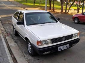 Volkswagen Gol Gol Cl 1991 Cht 1.6