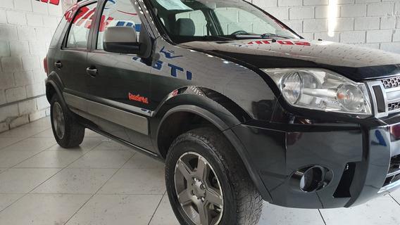 Ford Ecosport 1.6 Xlt Flex 5p