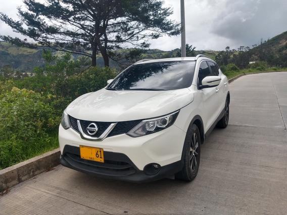 Nissan Qashqai Advance 2016 Cc 2000
