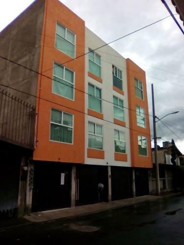 Departamento En Preventa, Col. La Cebada Alcaldía Xochimilco Cdmx