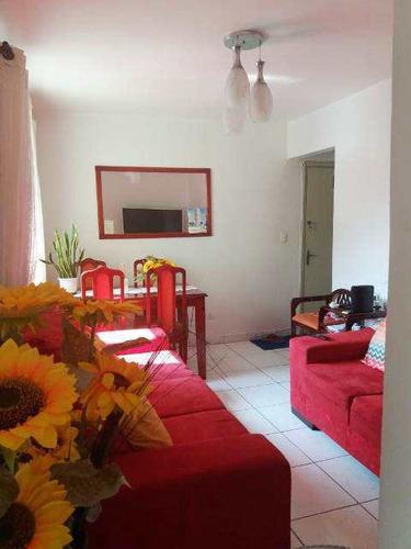 Imagem 1 de 6 de Apartamento 2 Dorms - R$ 430.000,00 - 60m² - Código: 8728 - V8728
