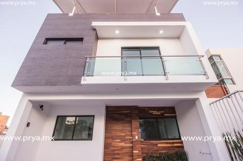 Vendo Casa En Condominio En La Cima Zapopan Jalisco