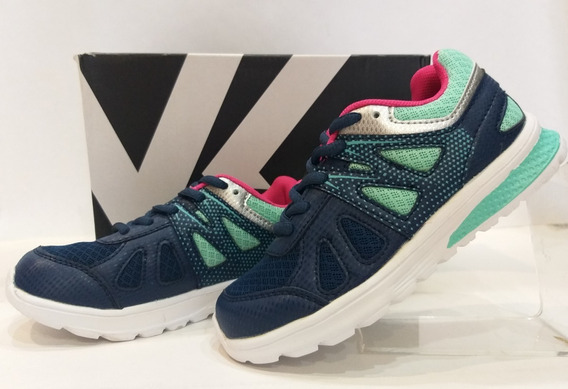 Calzado O Zapatos Para Niñas Y Niños Vita Kids