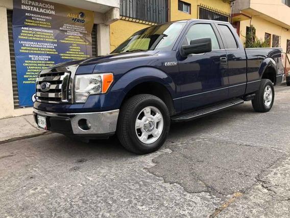 Ford Lobo Lobo 4x2 Súper Cab