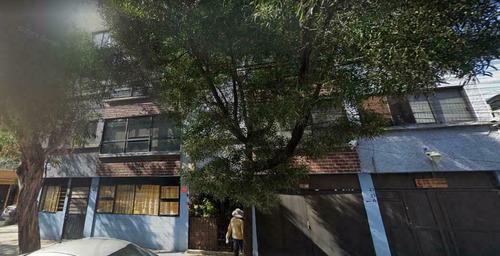 Imagen 1 de 6 de Venta De Remate Bancario  Edificio,  Adjudicado  Alcaldía  C