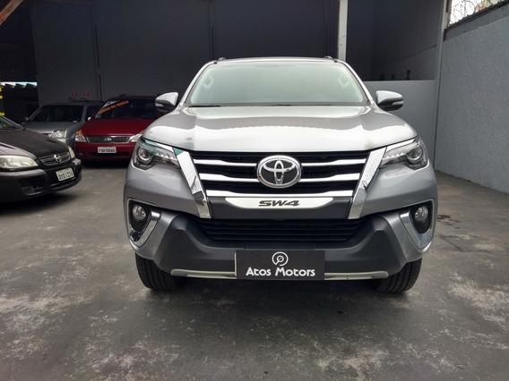 Toyota Sw4 2016 4.0 V6 Srx 7l 4x4 Aut. 5p Gasolina