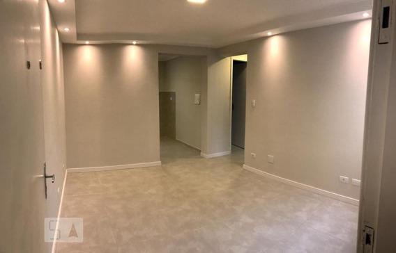 Apartamento Para Aluguel - Santa Cândida, 2 Quartos, 48 - 893114299