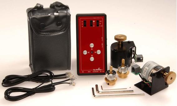 Kit De Motorização Para Montagem Eq5 Com Porta St4