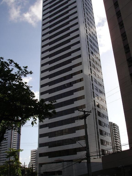 Apartamento Em Casa Forte, Recife/pe De 58m² 2 Quartos Para Locação R$ 1.750,00/mes - Ap390805