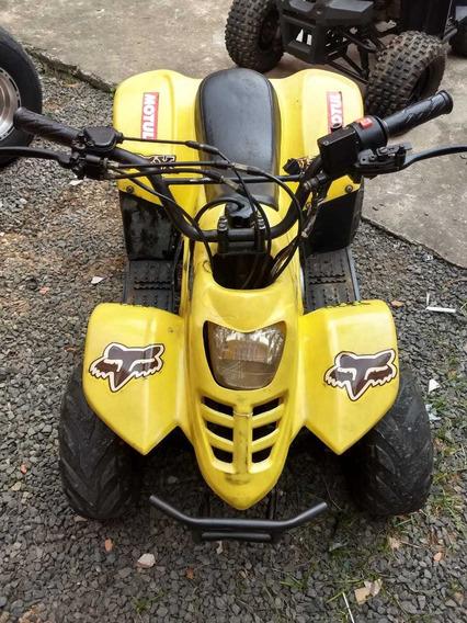 Honda Quadriciclo 100 Cc