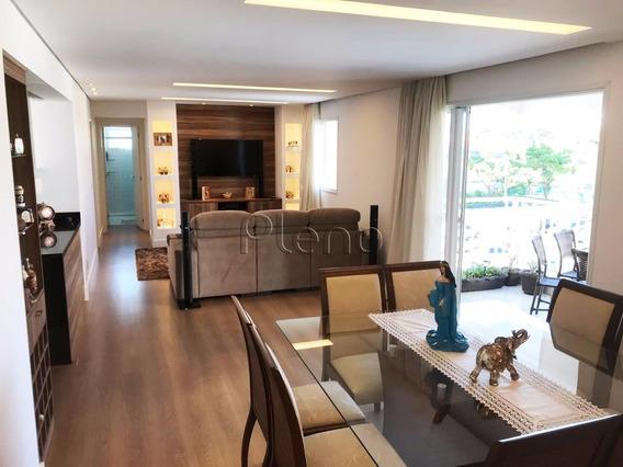 Apartamento À Venda Em Parque Prado - Ap017234