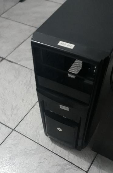 Pc Cpu Computador I5 + 500 Hd + 8gb Ram + Monitor + Kit