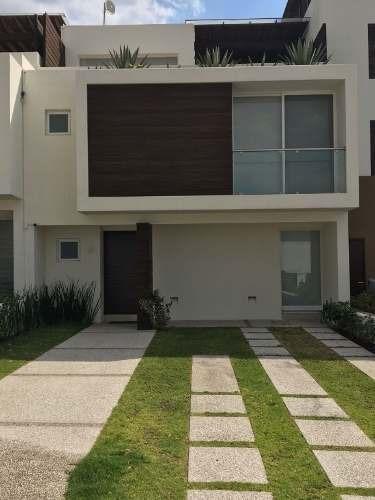 Renta Hermosa Residencia En Fraccionamiento Vista Real