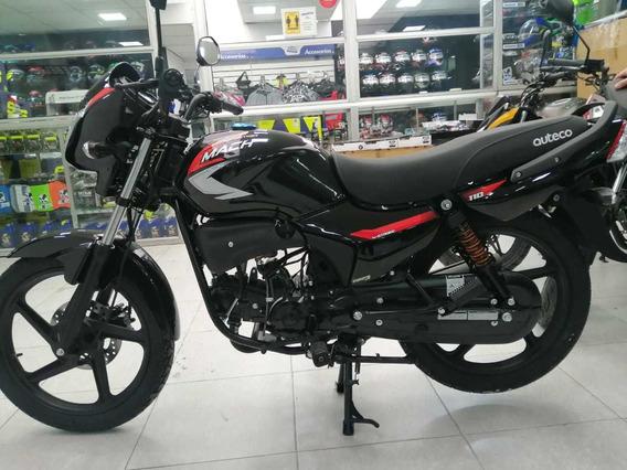 Motocicleta Victory Mach 110