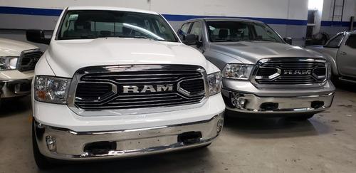Ram 1500 V8 El Mejor Precio Contado-credito Mypime 30% Anual