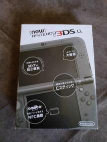New 3ds Xl Ll Desbloqueado