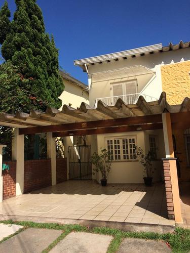 Imagem 1 de 14 de Casa Em Condominio, Com 03 Dorms. Fl12