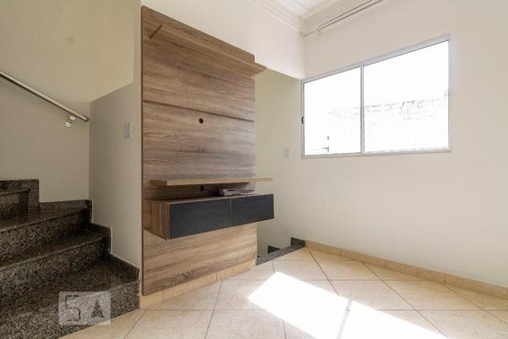 Casa Para Aluguel - Artur Alvim, 2 Quartos, 74 - 893011890