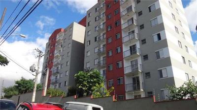 Apartamento Em Vila Curuçá, São Paulo/sp De 57m² 2 Quartos À Venda Por R$ 260.000,00 - Ap233289