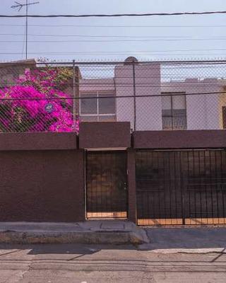 Casa En Renta En Los Reyes Coyoacán