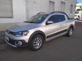 Volkswagen Saveiro Cross 1.6