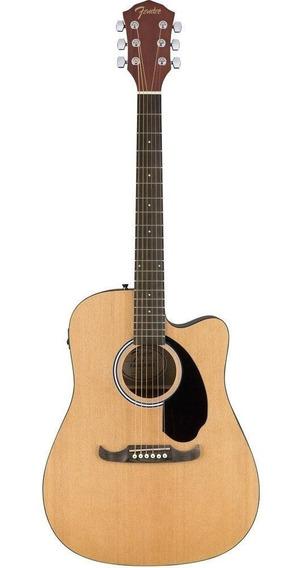 Violão Fender Fa-125ce Eletro Acústico Folk 096 1113