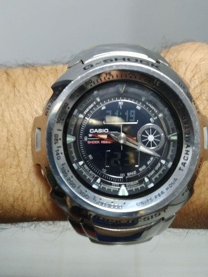Casio G Shock G700d