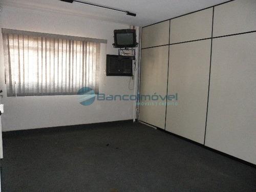 Barracão Para Alugar Castelo - Gl00024 - 2752706